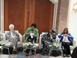 رابطة كاتبات المغرب تنظم الدورة الثانية لمجلس الحكيمات