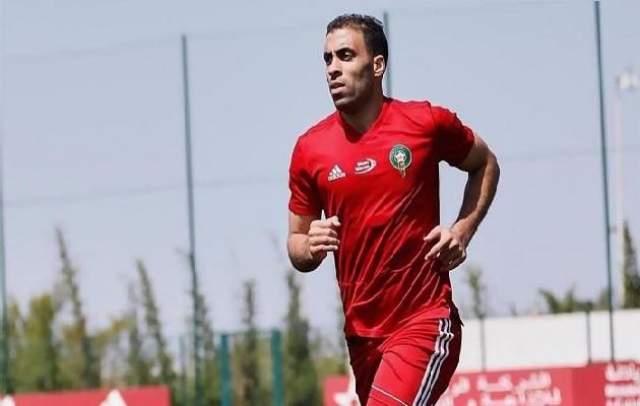 أخيرا..حمد الله يكشف أسرار مغادرته لمعسكر المنتخب المغربي