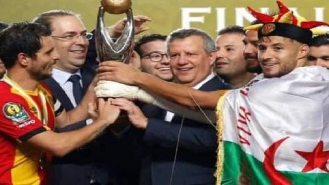 الكاف يعلن رسميا الترجي التونسي بطلا لأبطال إفريقيا بشكل نهائي