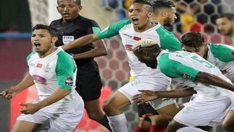 الرجاء يستهل مشواره في أبطال إفريقيا بفوز خارج الديار