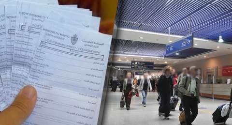 تفاصيل إلغاء جدادية السفر بمطارات وموانئ المغرب