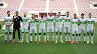 مدرب المحلي الجزائري يستدعي 24 لاعبا لمواجهة المغرب