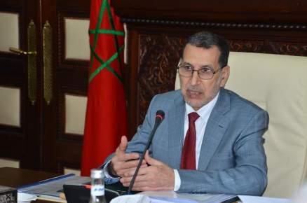 برئاسة العثماني .. هذا أول قرار يتخذه صندوق ''التضامن ضد الوقائع الكارثية'' المغربي