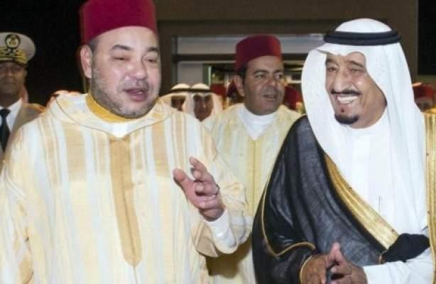 الملك في رسالة تضامن مع السعودية: استهداف المنشآت الحيوية إرهاب لا مبرر له