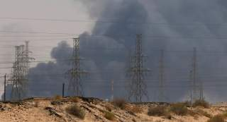 السعودية تكشف مصدر الأسلحة التي استخدمت في هجمات أرامكو
