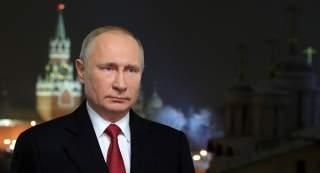 بوتين يستشهد بآيات من القرآن الكريم ردا على سؤال حول هجمات السعودية