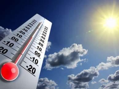 الأرصاد تكشف عن توقعات أحوال الطقس ليوم الثلاثاء