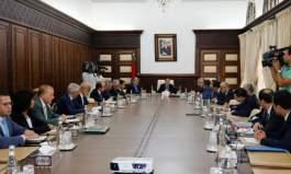 ثلاثة مشاريع مراسيم هامة على طاولة المجلس الحكومي الخميس المقبل