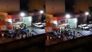 فيديو معركة مسلحة يرعب سكان طنجة والأمن يكشف التفاصيل