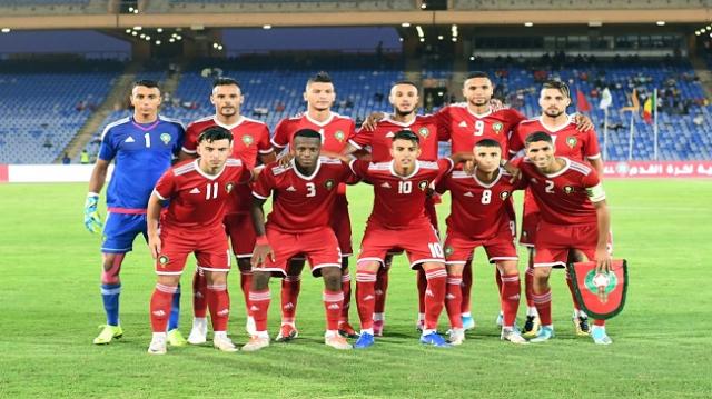 بعد الفشل في بلوغ الأولمبياد.. الأولمبي المغربي يشارك في كأس غرب إفريقيا