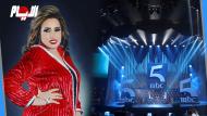 في أول تجربة لها كمنشطة تلفزيونية.. نجاة اعتابو تقدم برنامجا فنيا على قناة إم بي سي 5
