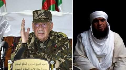 ظهور شخص يدعي النبوة في الجزائر .. ولماذا ذكر اسم قايد صالح ؟ (فيديو)