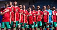 المغرب يواجه ليبيا والغابون وديا