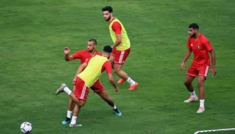 نجم الليغ 1 يرفض المنتخب الفرنسي والجزائري من أجل أسود الأطلس
