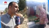 شهادات جيران اهل الطفلين اللذين سقطا في حفرة قرب برشيد