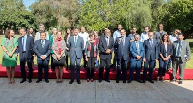 الاتحاد الأوروبي يطلق مشروعا بين المغرب وإسبانيا