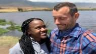 ومن الحب ما قتل..وفاة أمريكي غرقا أثناء عرضه الزواج على حبيبته (فيديو)
