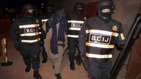 تهمتهما تمويل مقاتلين مغاربة في سوريا والعراق..الأمن يوقف شقيقين في مكناس
