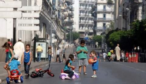 """"""" يوم بدون سيارة """".. مبادرة من أجل التوعية بخطورة التلوث وأضراره الصحية والبيئية بالدار البيضاء والمحمدية"""