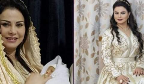 في أول ظهور بعد الولادة .. لطيفة رأفت تنشر صورتها رفقة ألماس وتوجه رسالة لمعجبيها (فيديو)