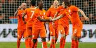 هولندا تكثف تحركاتها لخطف نجم الموسم من المنتخب المغربي