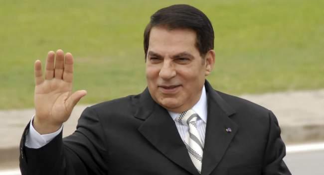 """""""خفايا أحداث 2011""""... الكشف عن وصية زين العابدين بن علي إلى التونسيين"""