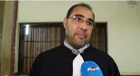 المروري: مرافعة ممثل النيابة العامة في ملف هاجر الريسوني ردة قانونية