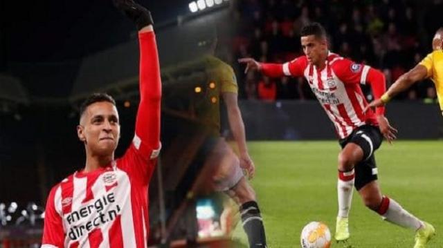 إحاتارين حائر..موهبة المغرب في هولندا يتخذ قرارا لأجل والده