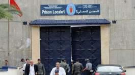 """مندوبية السجون ترد على حملة """"التضليل"""" بعد تقرير مجلس جطو"""