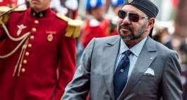 رسالة الملك محمد السادس إلى عائلة الراحل أحمد الصعري