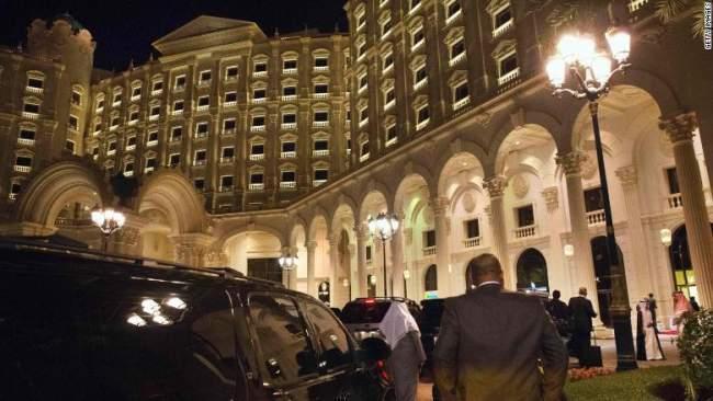 """""""الريتز كارلتون"""" تفتتح أول فندق لها بالمغرب على مقربة من إقامة ملكية"""