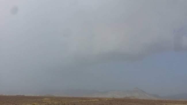 طقس الجمعة...أجواء حارة نسبيا في مختلف مناطق المغرب