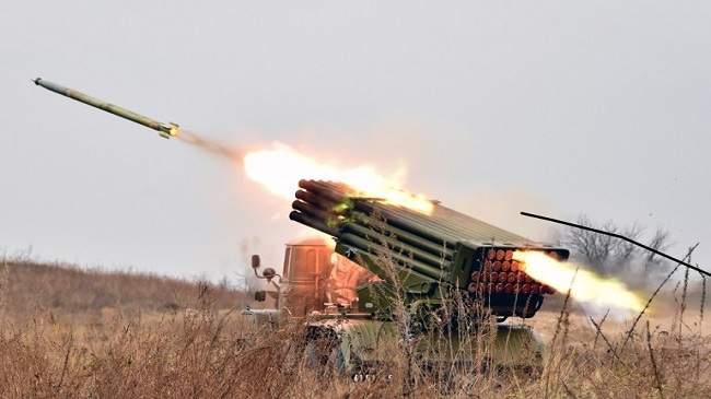 صواريخ روسية في الحدود تستنفر الجيش الجزائري