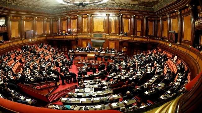 لتوفير الملايين..البرلمان الإيطالي يقر تخفيض عدد النواب