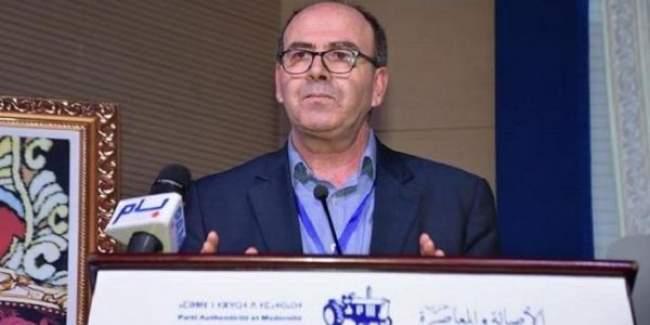 محكمة الرباط تنتصر لبنشماش وتحكم ببطلان لجنة تيار المستقبل