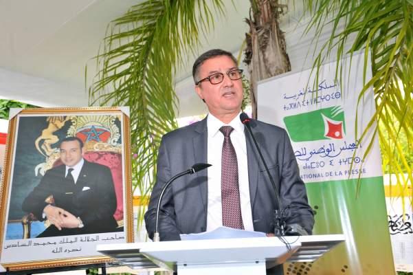 """يونس مجاهد لـ """"الأيام 24"""": وزارة الاتصال لم تعد لها صلاحيات و إلغاؤها مطلب قديم"""
