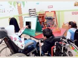 المهن الناشئة للطلبة ذوي الاحتياجات الخاصة تجمع خبراء دوليين في جامعة الرباط