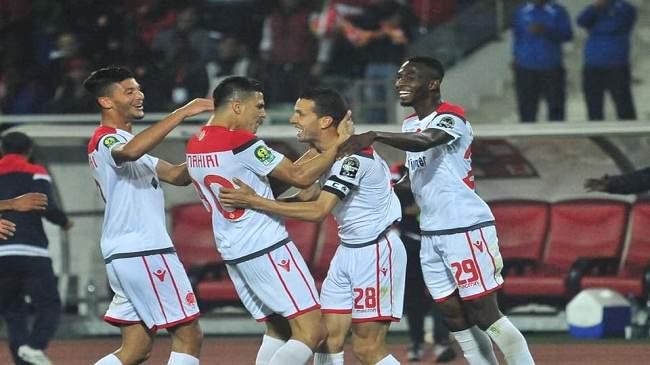 مغرم بالوداد.. مدرب صن داونز يعلق على مواجهة جديدة مع النادي المغربي