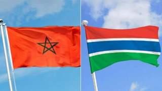 """غامبيا تجدد تأكيد """"موقفها القوي"""" قضية الصحراء ومبادرة الحكم الذاتي"""