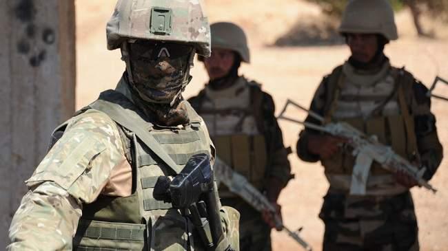 تطور خطير في الساحة السورية..بشار الأسد يحرّك الجيش لمواجهة تركيا