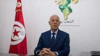 عاجل..فوز ساحق لقيس سعيد في انتخابات رئاسة تونس (استطلاع)