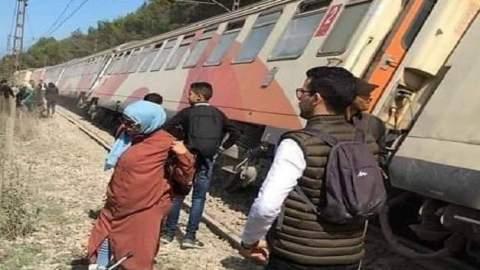"""رد الـ""""oncf """"بعد شلل في حركة القطارات بين البيضاء ومراكش"""