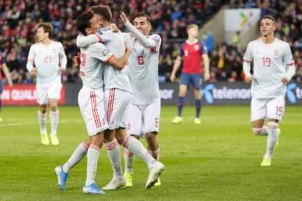 تصفيات كأس أوروبا 2020: إسبانيا إلى النهائيات بتعادلها مع السويد