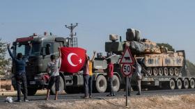 الحرب النفسية بين مسلّحي الأكراد وتركيا تمتد إلى صحراء المغرب (+صورة)