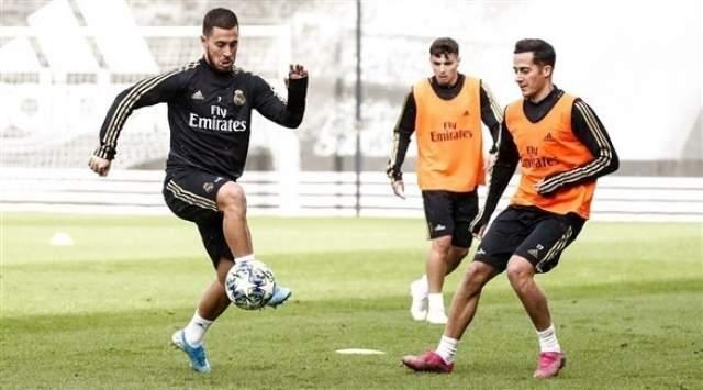 ريال مدريد في رحلة محفوفة بالمخاطر في إسطنبول