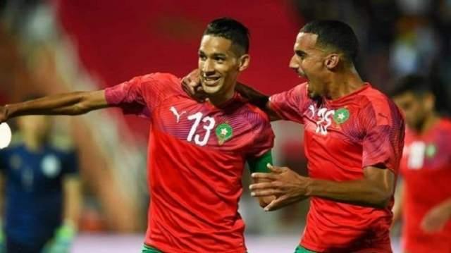 المغرب وتونس يحفظان ماء وجه العرب في نهائيات الشان