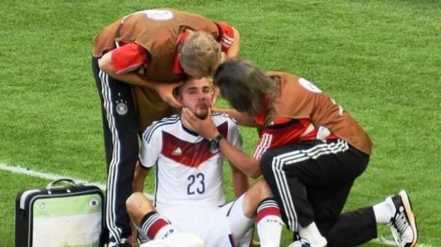 دراسة: لاعبو كرة القدم الاكثر عرضة للوفاة بالأمراض العصبية