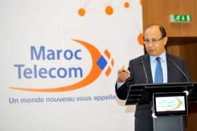 """""""اتصالات المغرب"""" تجذب نحو 68 مليون زبون"""