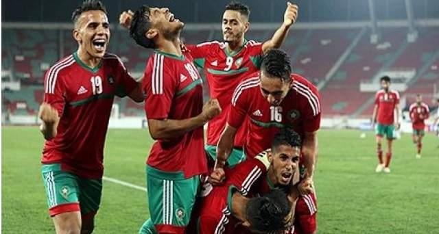 بعد فوزه على الجزائر..وديتان للمنتخب المحلي لكرة القدم