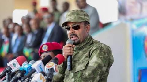 منعرج خطير في معركة المياه..إثيوبيا تطرح خيار حرب عسكرية ضد مصر